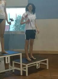 Primera competición Isabel