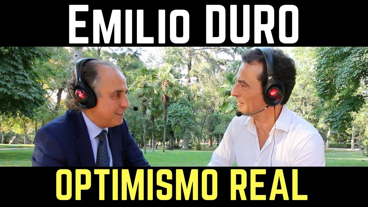 Entrevista a Emilio Duró