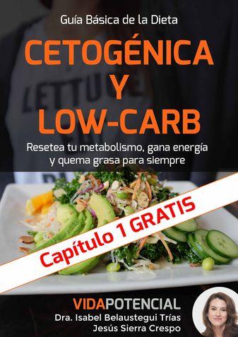 Capítulo 1 de la dieta cetogénica