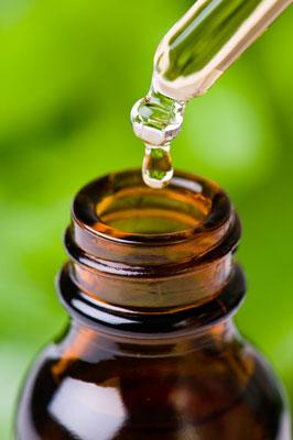 Stevia artificial líquida