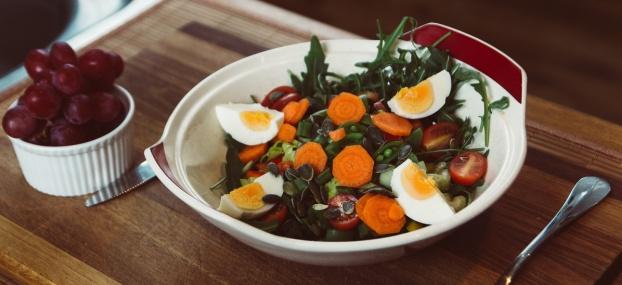 ¿Cómo hacer una dieta alcalina?