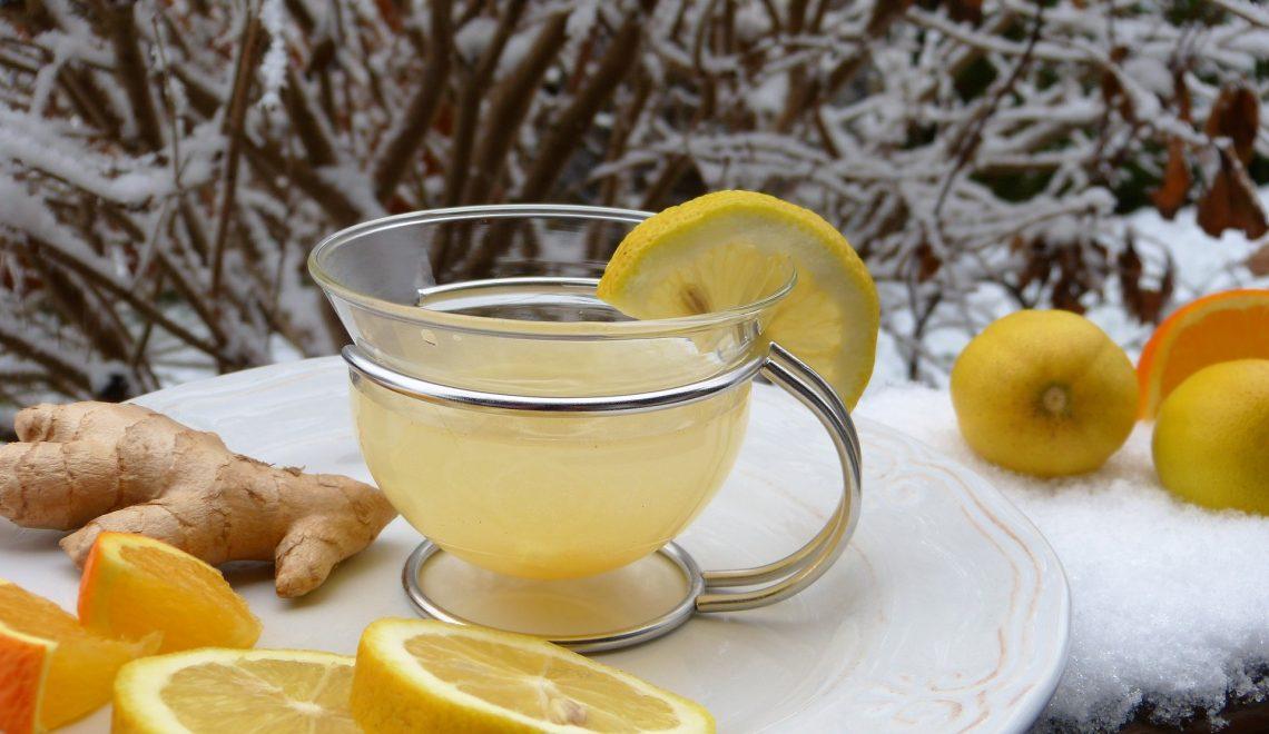 Prevenir gripe la para alimentos