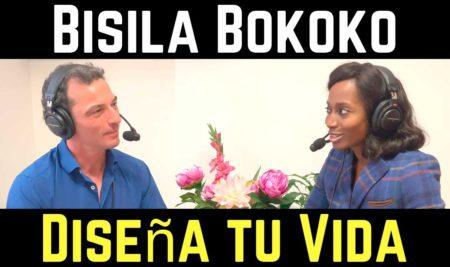 Bisila Bokoko: soñar en grande, resilencia y contar historias.