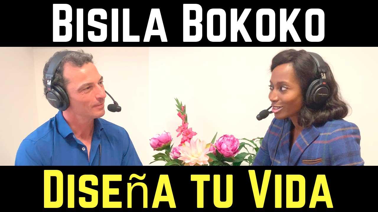 Entrevista a Bisila Bokoko