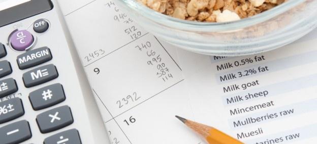 Qué ocurre si calculas tu gasto calórico diario