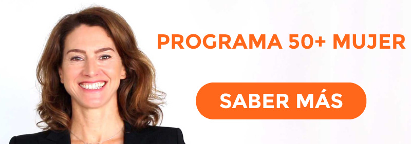 Programa Mujer Menopausia