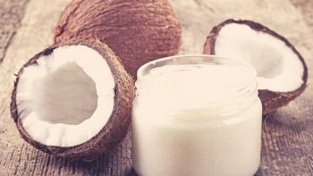 Aceite de coco, ¿bueno o malo para la salud?