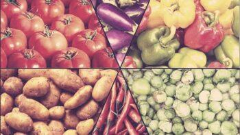 Solanáceas: tomate, pimiento, berenjena, patata... ¿son malas?