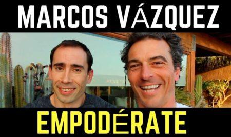Marcos Vázquez: Fitness Revolucionario, dieta cetogénica, ayunos y estoicismo