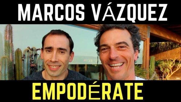 Marcos Vázquez: Fitness Revolucionario