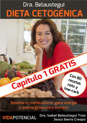 Capítulo 1 libro dieta cetogénica