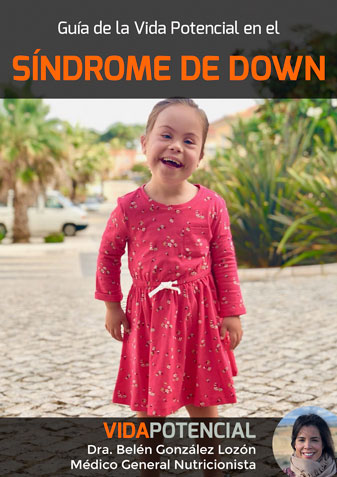 Guía de la Vida Potencial en el Síndrome de Down