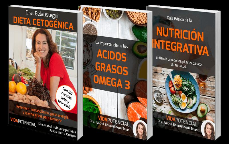 libros de nutricion y salud