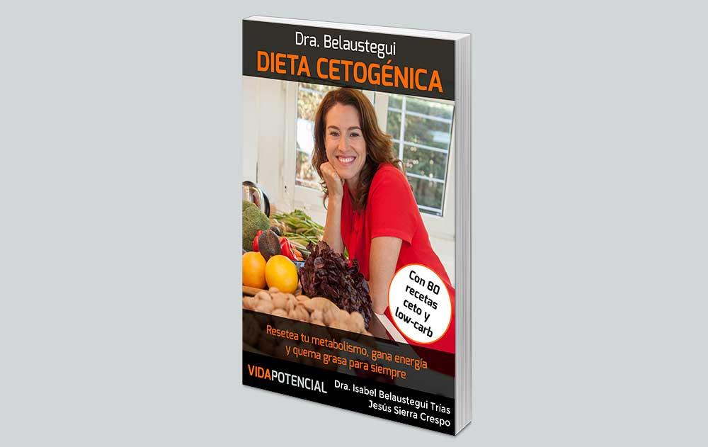 libro dieta cetogénica