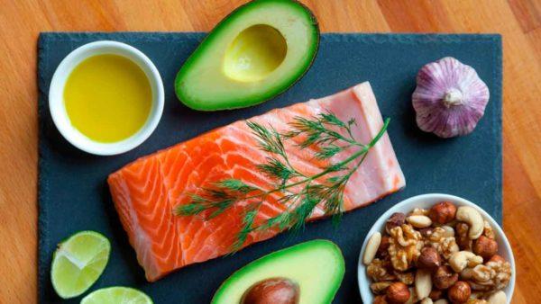 Dieta cetogénica: dudas frecuentes