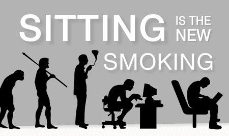 Sentarse es el nuevo fumar