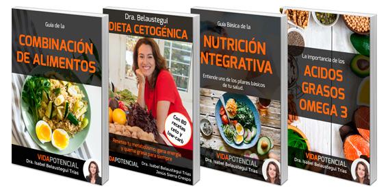 libros nutricion