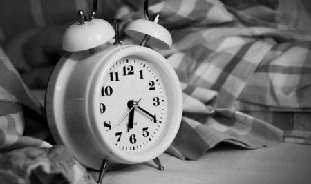 Doce consejos para dormir mejor