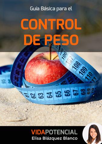 Libro para el control de peso