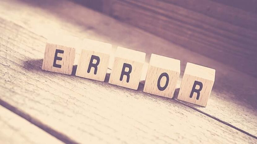 errores dieta cetogenica