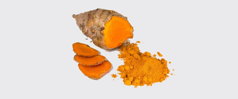 beneficios curcuma