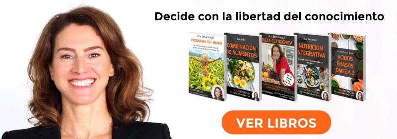 Libros de salud, nutrición y estilo de vida