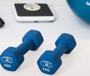 Osteoporosis: alimentación y ejercicio