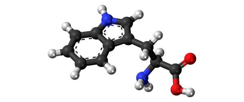 triptofano efectos secundarios