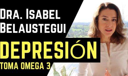 Depresión y omega 3