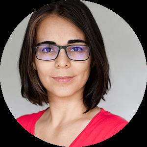 Dietista Luisa Ferreiro