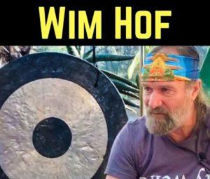 Método Wim Hof