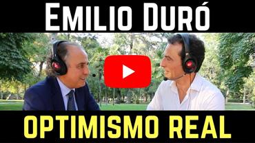 Entrevista Emilio Duró