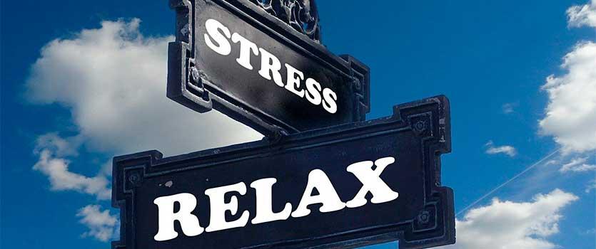 Causas del estrés crónico