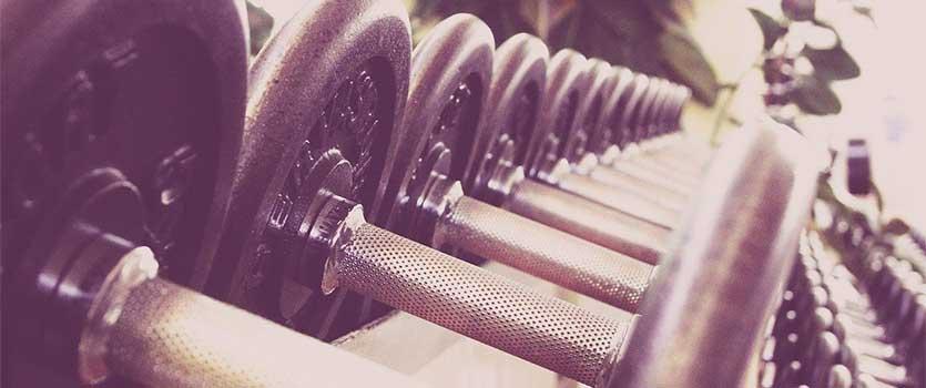 Aumentar la masa muscular mejora la longevidad