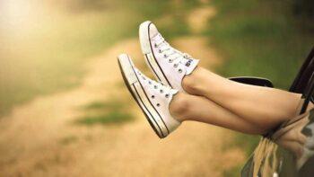 Cómo reducir la retención de líquidos: perder peso en las piernas