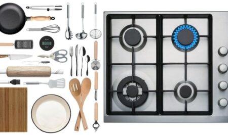 Toxicidad en los utensilios de cocina