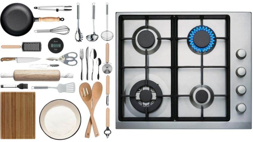 toxicidad utensilios cocina