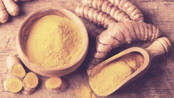 5 alimentos antiinflamatorios
