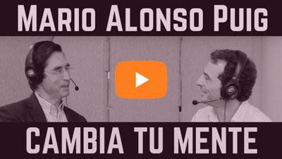 Entrevista Mario Alonso Puig