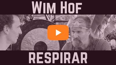 Entrevista Wim Hof