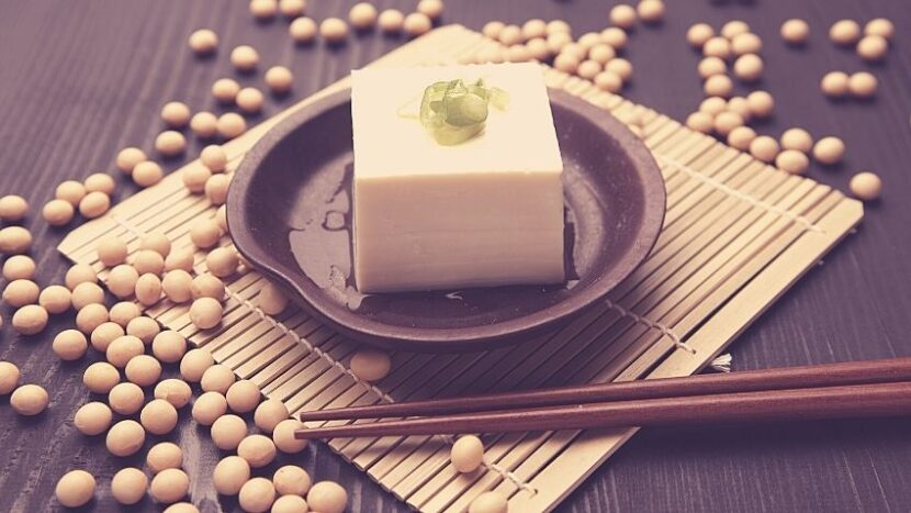 Inconvenientes del tofu