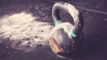 Ejercicios con kettlebells: los básicos
