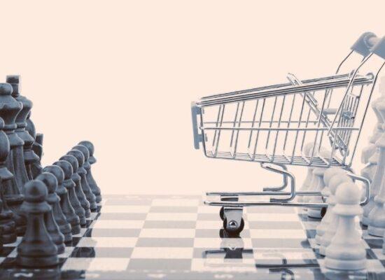 Cómo hacer una compra saludable