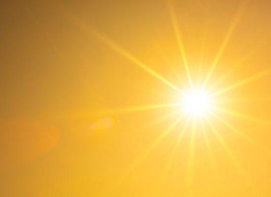 Beneficios de la exposición al sol
