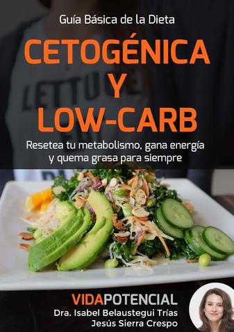 libro dieta cetogenica