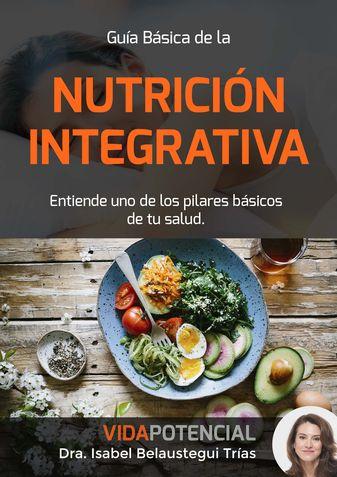 Guia básica de la Nutrición Integrativa