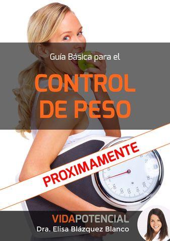 libro control peso